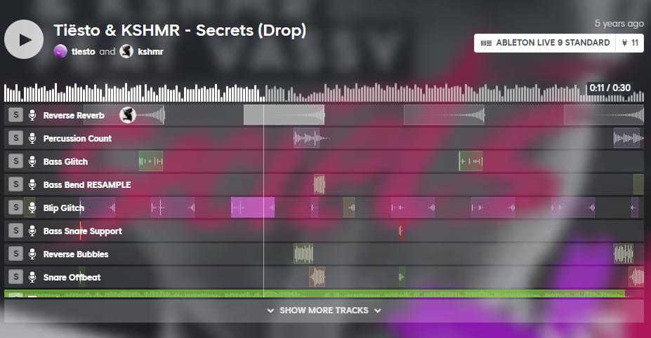 splice community tracks download tiesto kshmr