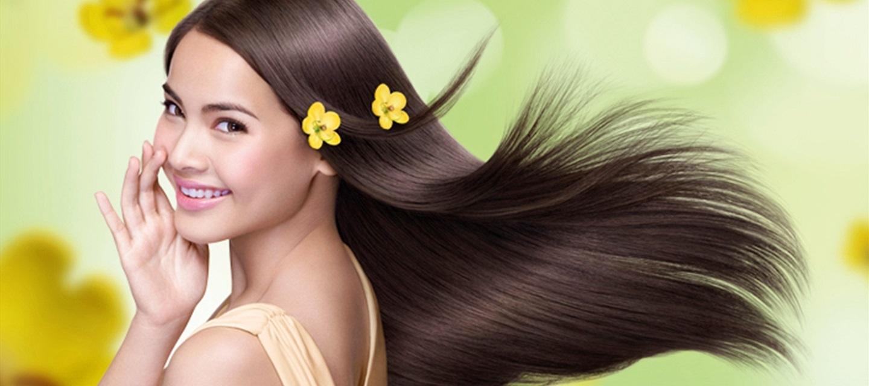 Giảm gãy rụng tóc sau sinh đơn giản, dễ làm