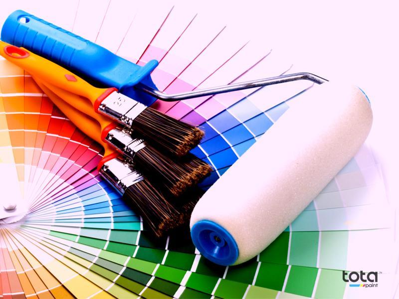 Kết quả hình ảnh cho đại lý sơn Dulux chính hãng tại Hà Nội totapaint