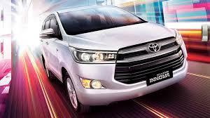 5 Kelebihan Toyota New Innova yang Membuat Tampilannya Berbeda