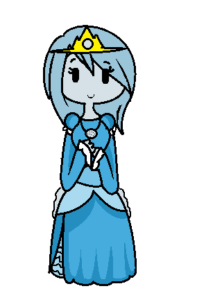 Adventure Time oc- Princess