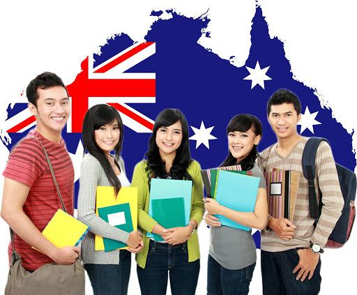 Du học Úc