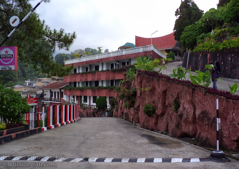 Trip to Medan, Indonesia [Part 3] - Tomok Village, Samosir Island