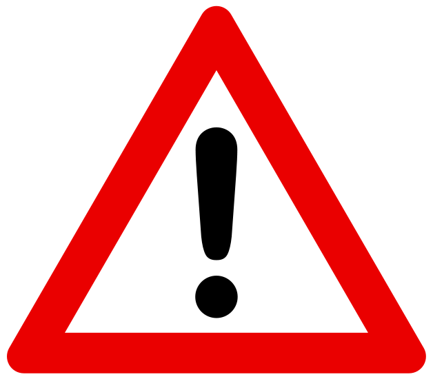 File:Achtung.svg