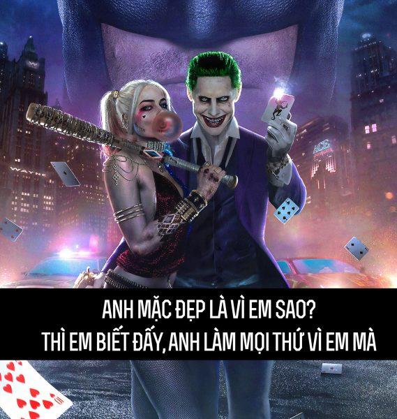 Những câu nói hay từ Joker