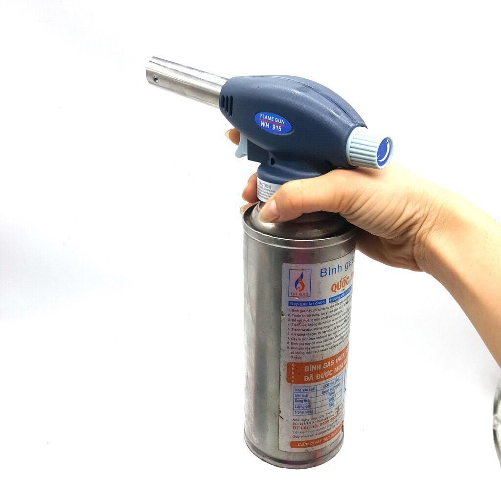 Nên mua đèn khò gas tại cơ sở nào tốt nhất TP HCM?