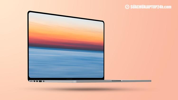 MacBook M1X sẽ hỗ trợ nhiều cổng kết nối hơn