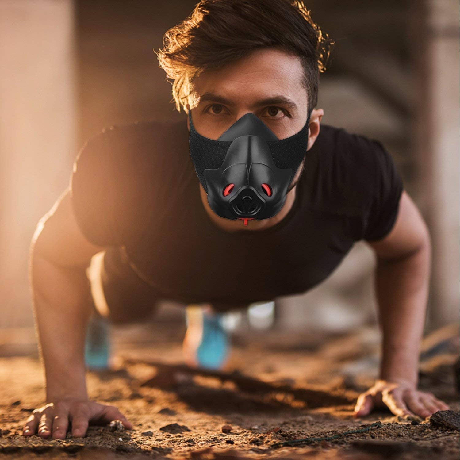 9 Best Training Masks in [year] 7