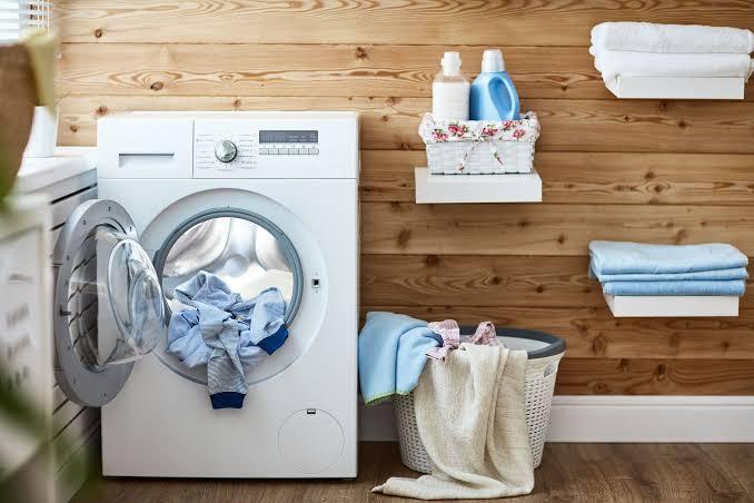 5 เครื่องซักผ้า ขนาดเล็ก คัดมาเพื่อชาวคอนโดโดยเฉพาะ! 02