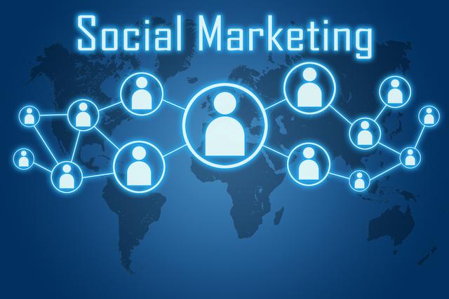 Triển khai kế hoạch marketing trên social media