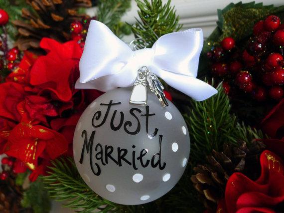 聖誕節 心幸福 婚禮小物