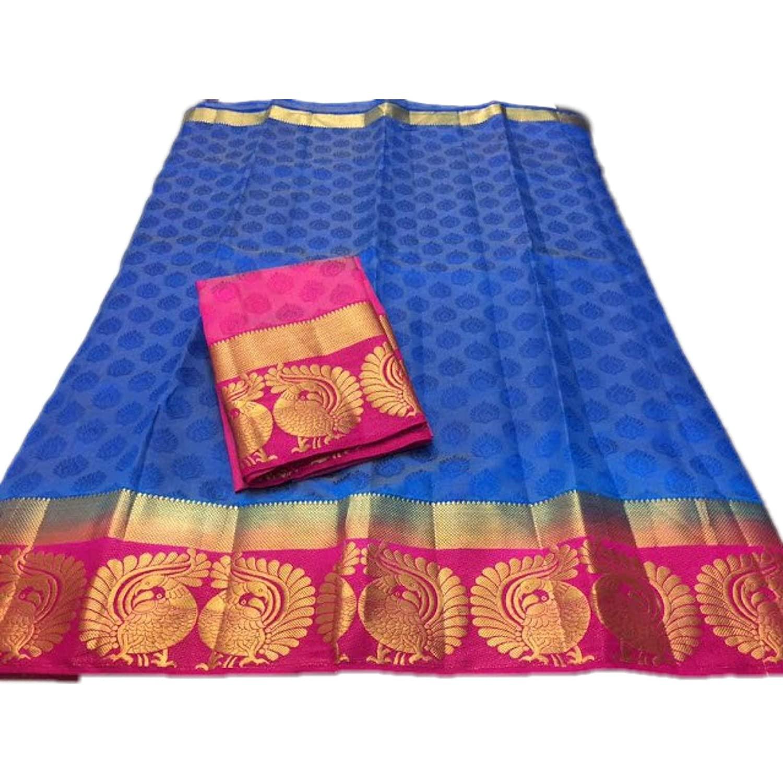 Kanjeevaram Best Saree (Tamil Nadu)