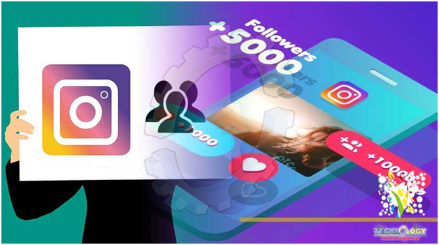 A smart way to get unlimited free Instagram followers and likes on Instagram!