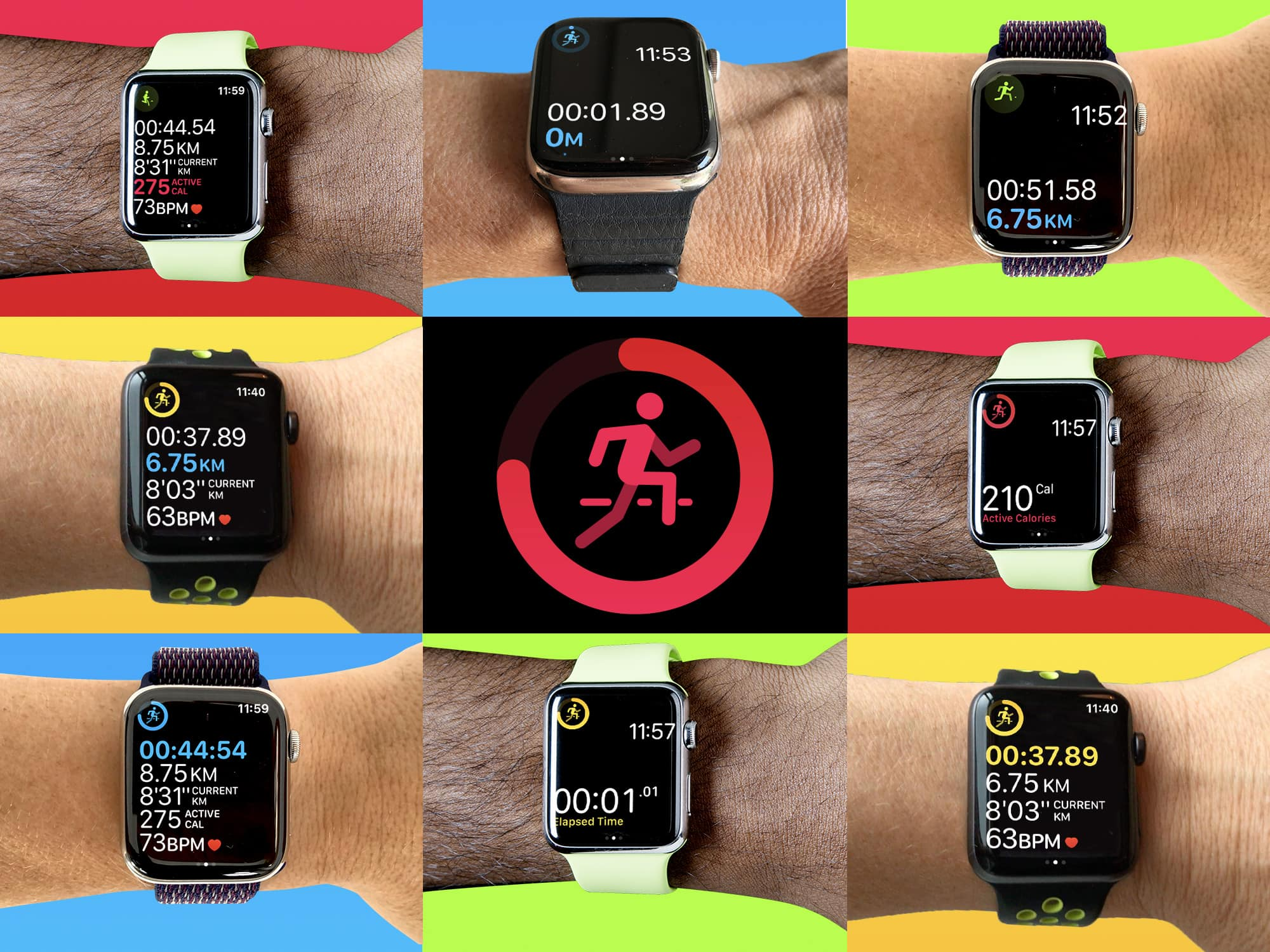 Learn How the Apple Watch Works
