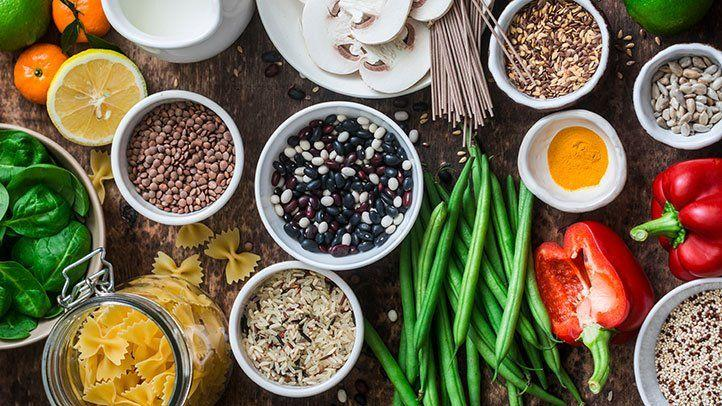 GERD Diet: Foods to Avoid and Foods to Consider | Everyday Health