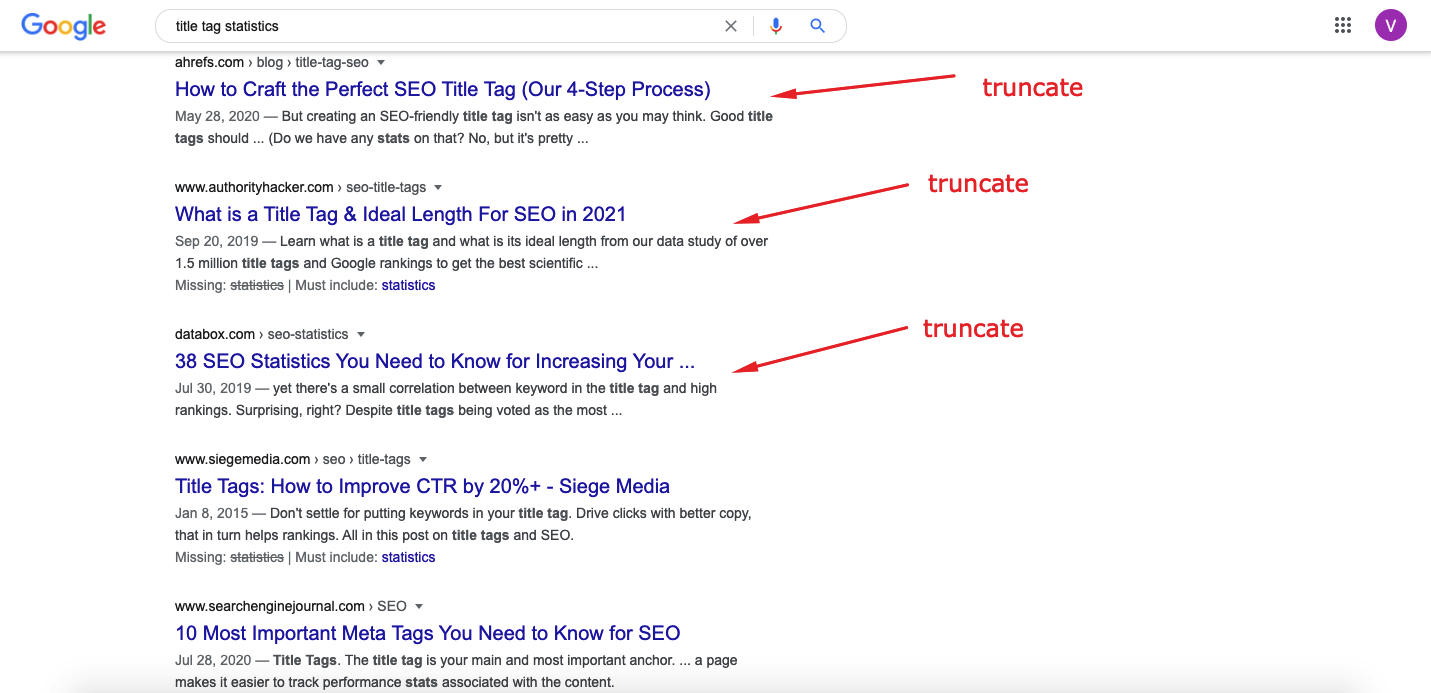 writing for seo