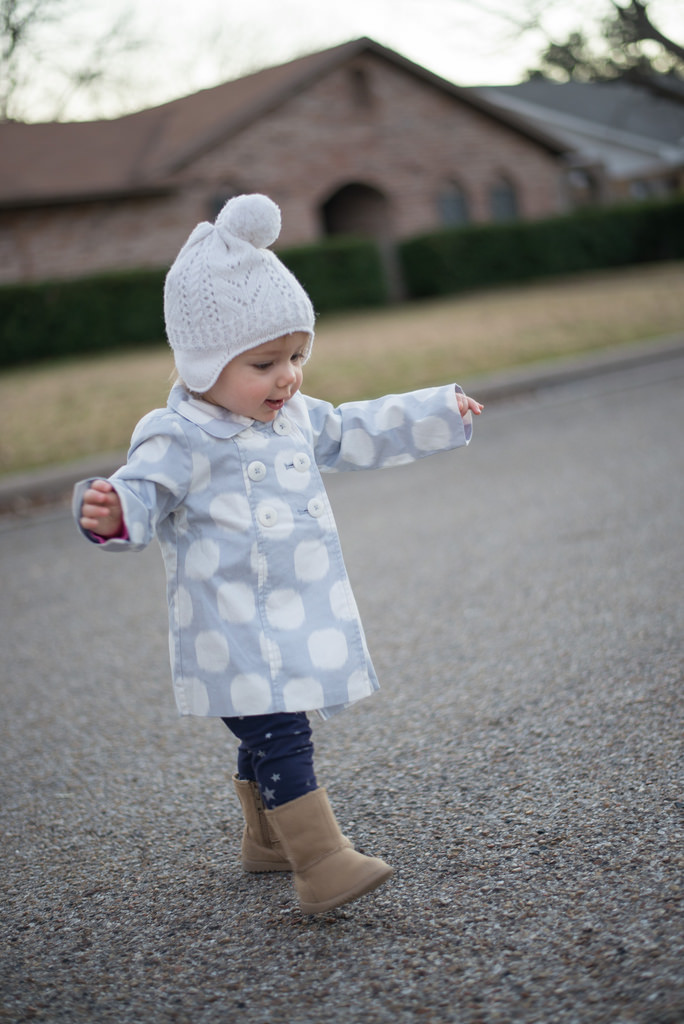 Walking Baby   Donnie Ray Jones   Flickr