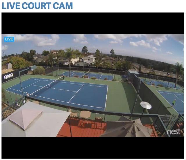 PCC Court Cam
