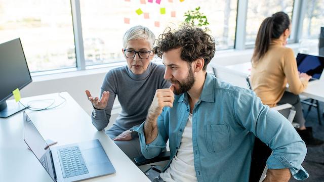 Các vị trí không thể thiếu trong một digital marketing agency uy tín