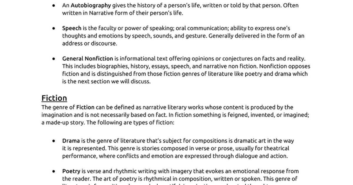 non narrative writing I was asked recently to explain what narrative nonfiction is a good question when most agents discuss the difference between submitting nonfiction and fiction, they are usually discussing non-narrative nonfiction if you are writing narrative nonfiction the submission process is usually the same.