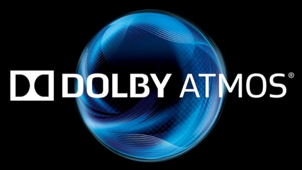 Dolby Atms logoo