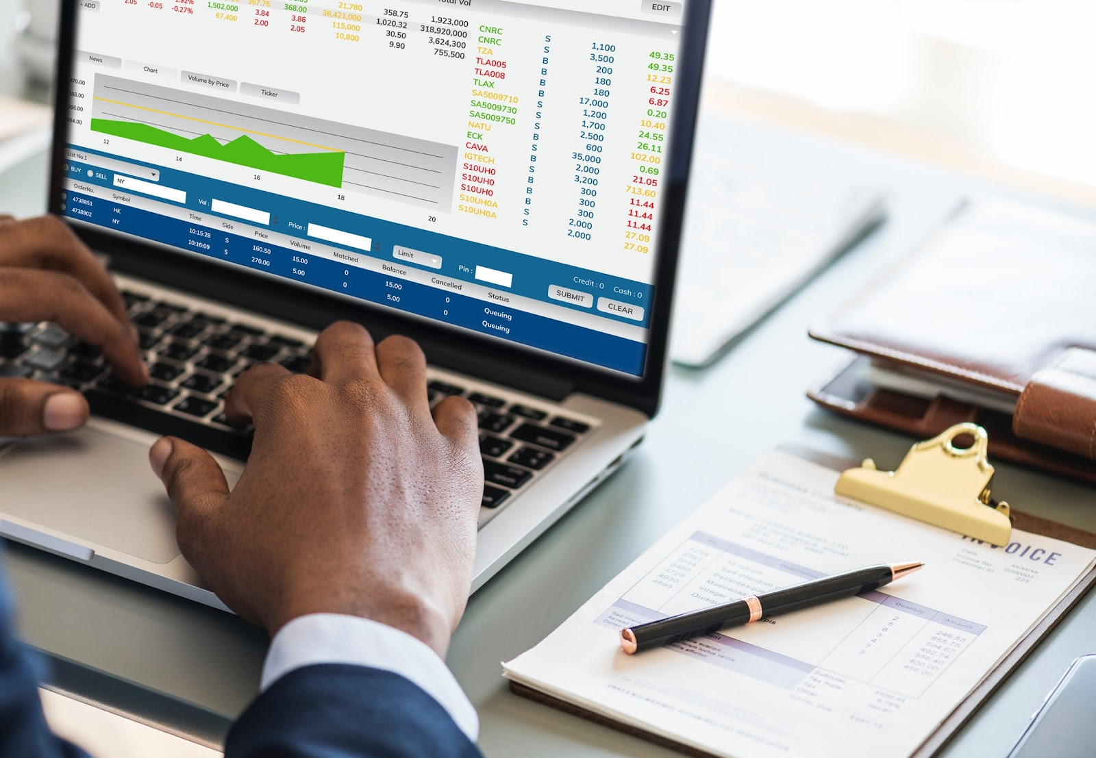Tips to Improve Your Accounting and Finance Systems | Personal Finance Blog - Tips & Advice from UnitedFinances.com