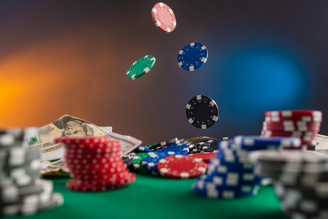Functions and Benefits of Formulas in Online Gambling Games