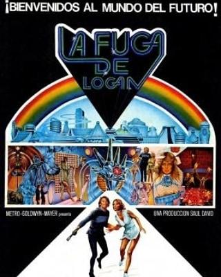 La fuga de Logan (1976, Michael Anderson)