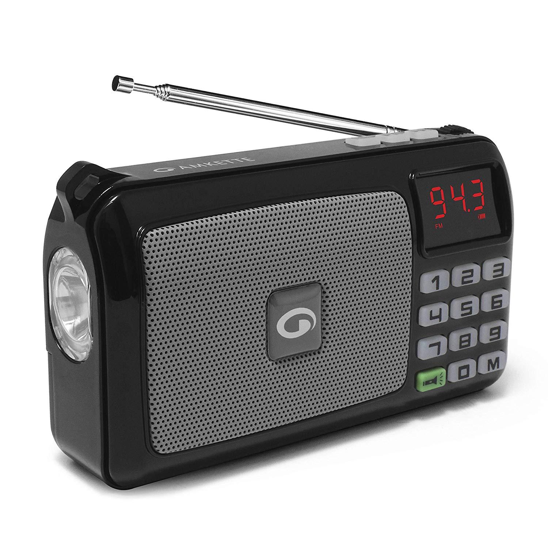 Amkette Pocket FM