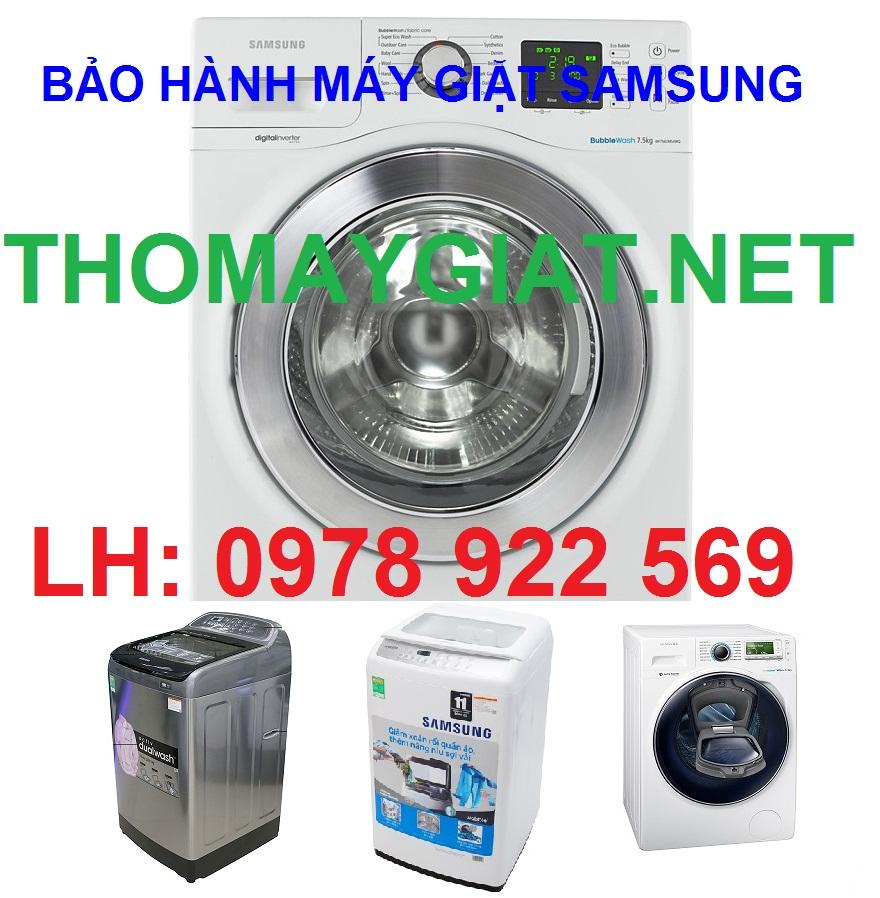 10 trung tâm bảo hành máy giặt Samsung tốt nhất tại Hà Nội  - Ảnh 1