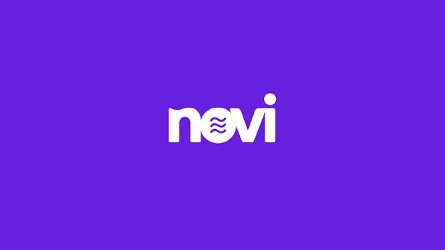 الشعار الجديد لمحفظة نوفي