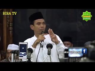 Download Ustadz Abdul Somad Lc - Cara Qadha Puasa Sekaligus Puasa Sunah -  MP3 MP4 3GP