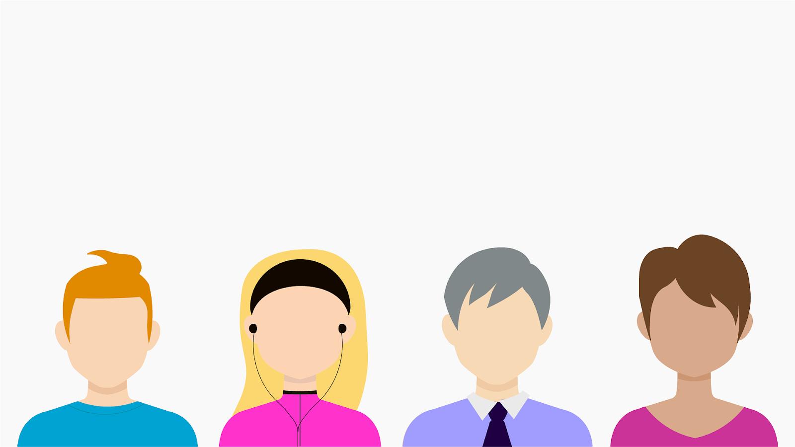 customer avatar sample image