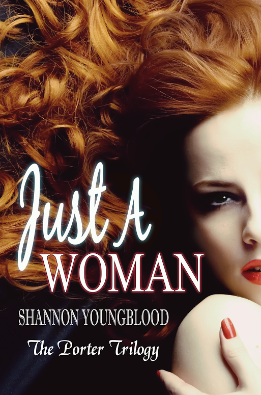 just a woman cover.png