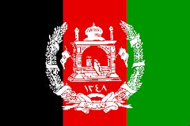 af flag - Connecting Diaspora