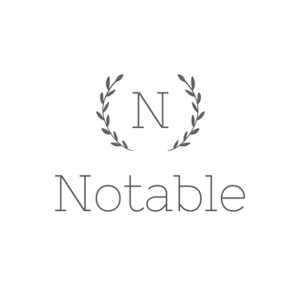 Notable Notebooks logo