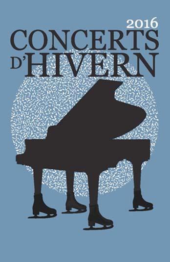 Concerts d'Hivern 2016