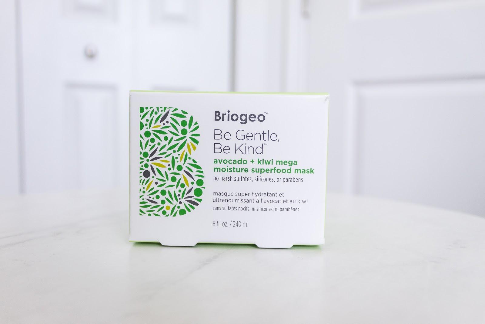 Briogeo Be Gentle. Be Kind. Patience & Pearls