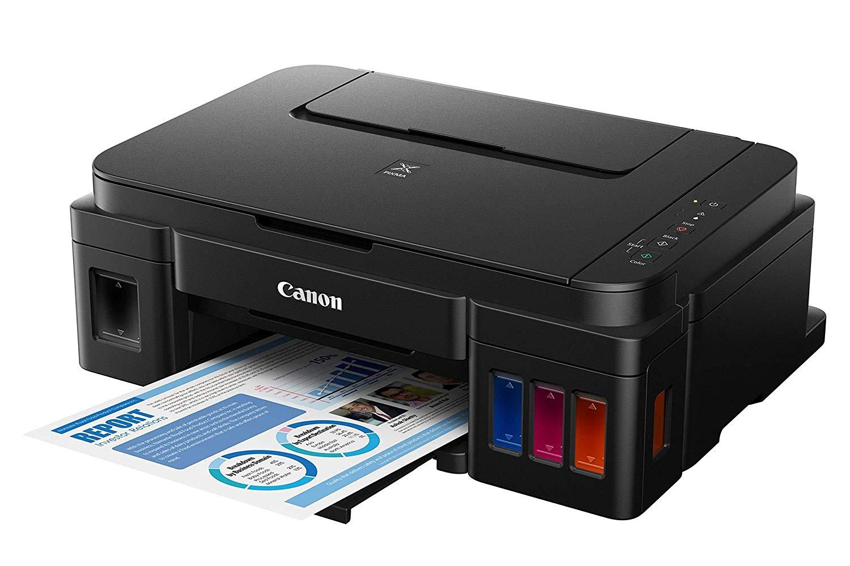 Canon Standard PIXMA G2000