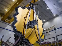 James Webb Space Telescopes