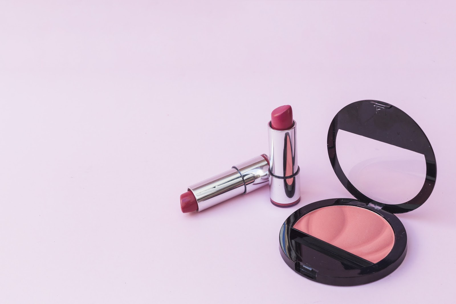 Make-up products for Indian skin