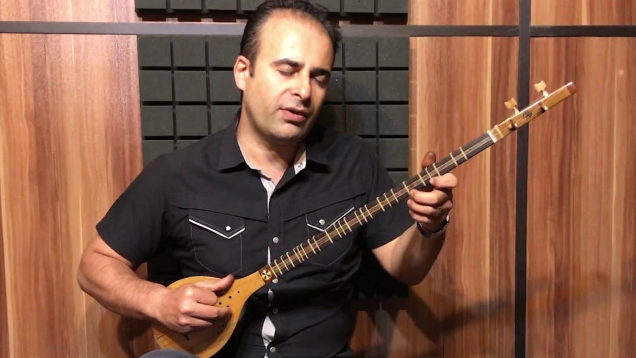 فیلم آموزش الههی ناز اکبر محسنی دشتی لا و می نیما فریدونی سهتار