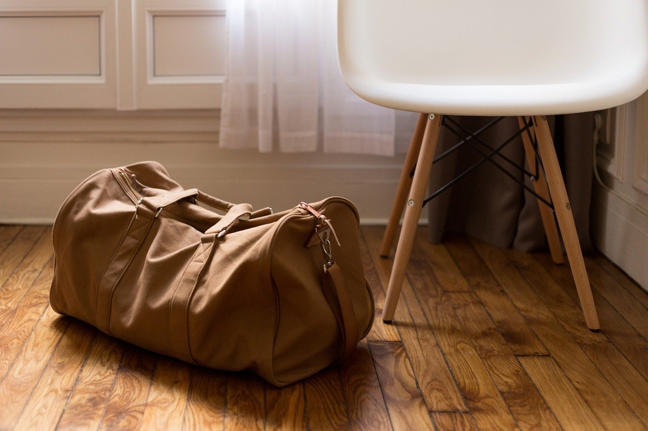 Luggage tips for travel