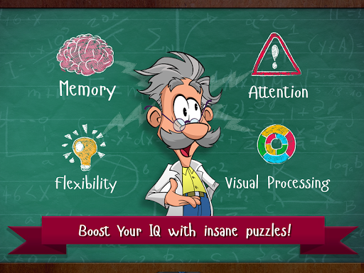 Logic Master 1 -  Mind Twist- screenshot thumbnail