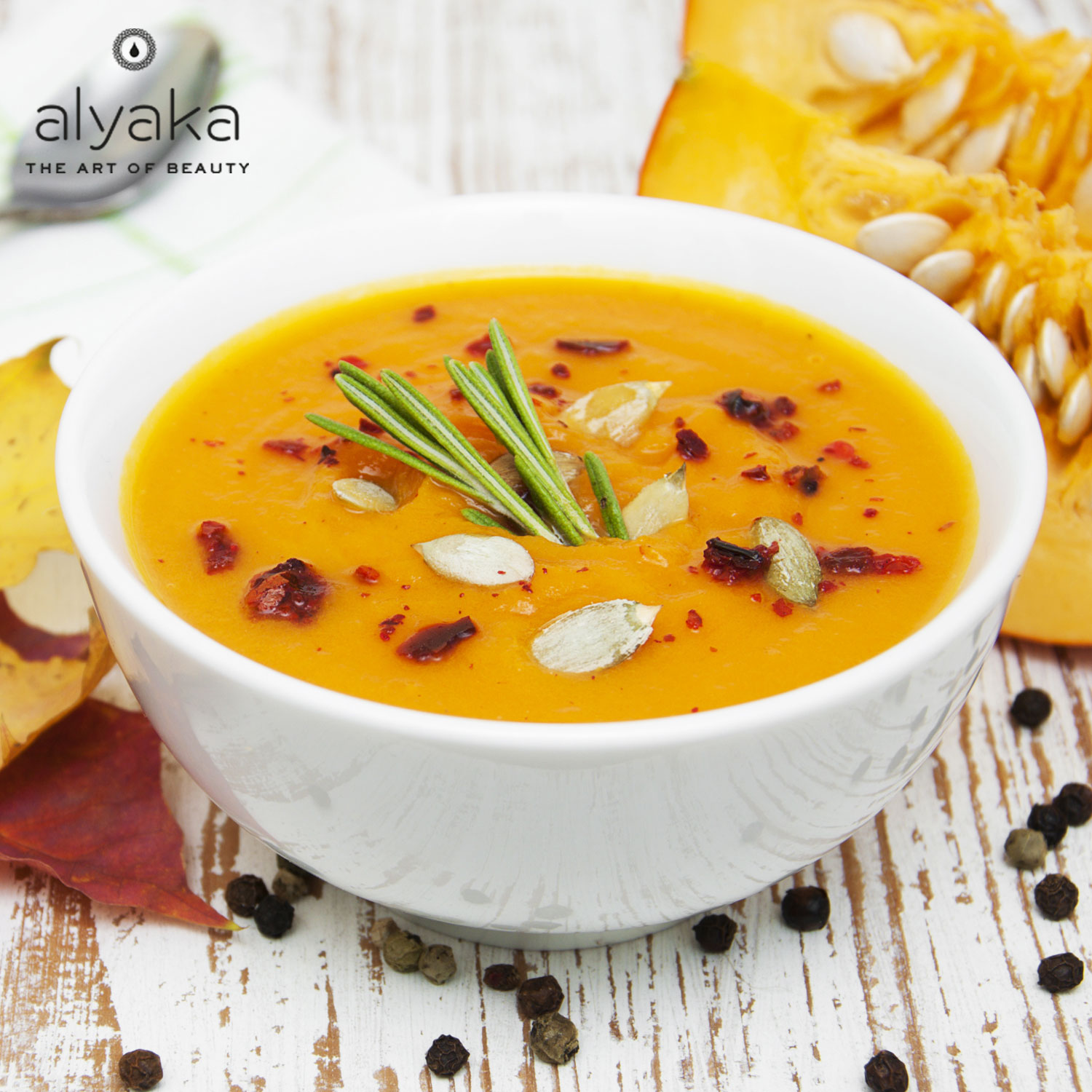 Low-Calorie meals: Holiday Soup