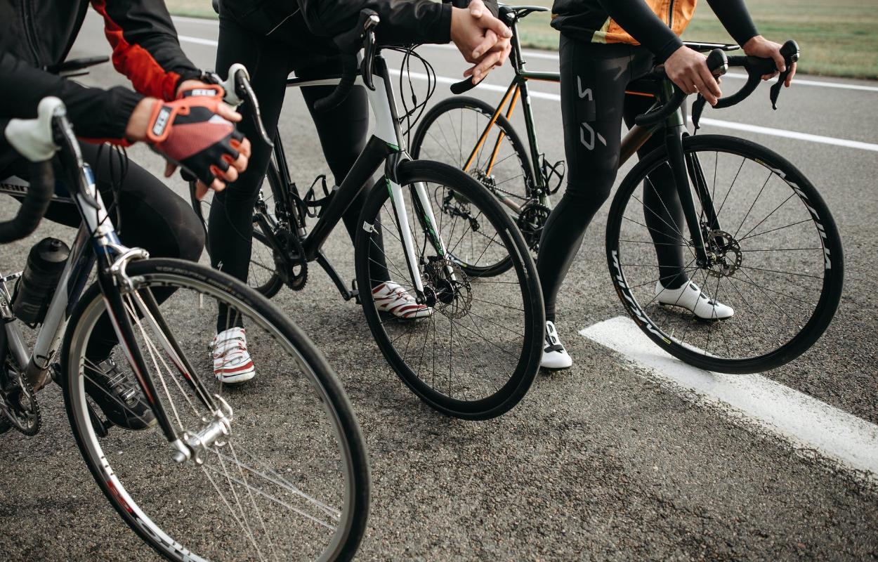 Dāvanu karte velosipēdu veikalā