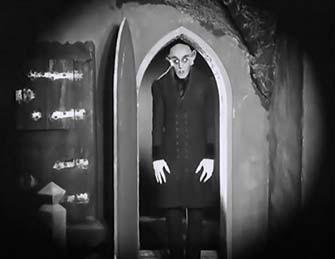 Nosferatu (1920)