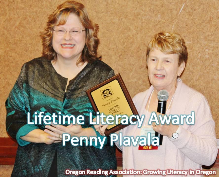 Lifetime Award