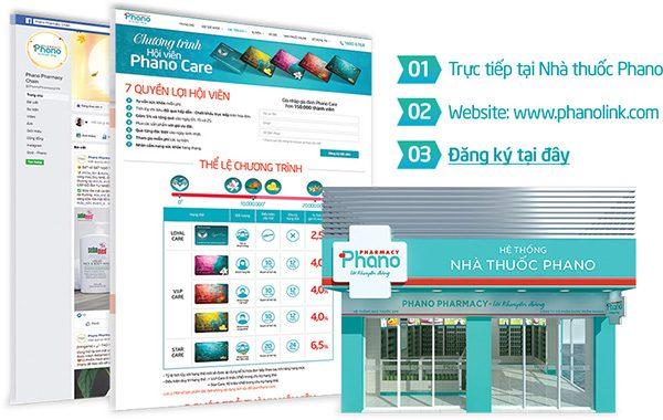 Nhà thuốc online Hà Nội
