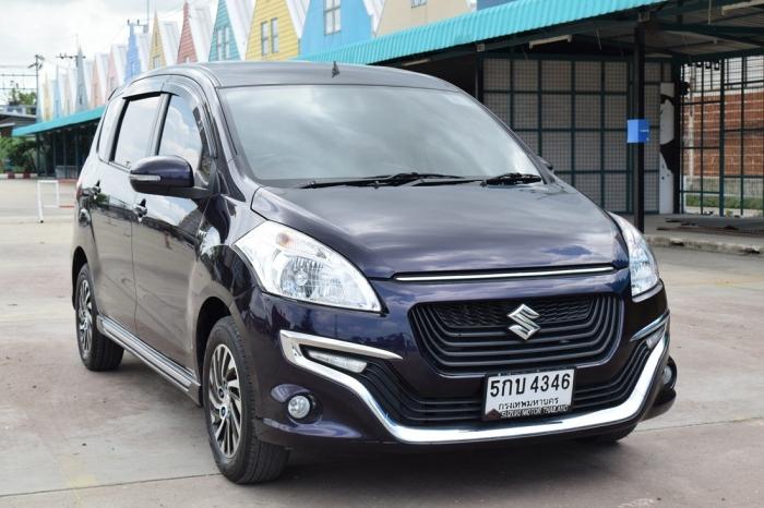 รถยนต์มือสอง Suzuki Ertiga